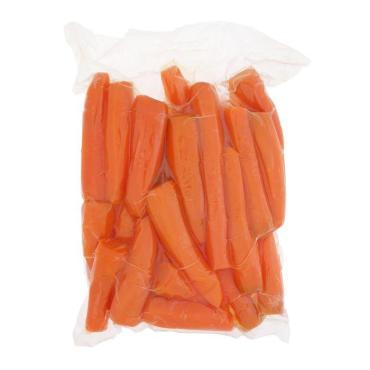 Морковь оч. вакуум 0,5, Россия