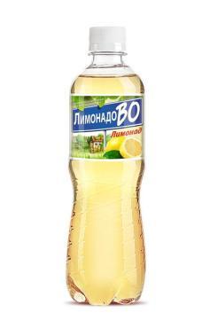 Напиток ЛимонадоВО газированный,1 л.,ПЭТ