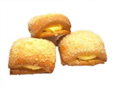 Печенье Кубик с Банановой начинкой, Чудесница