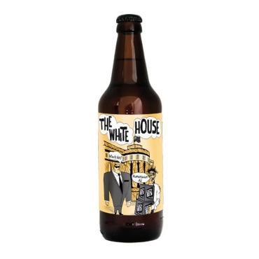 Пиво Crazy Brew Wheat beer пшеничное светлое нефильтрованное 5%