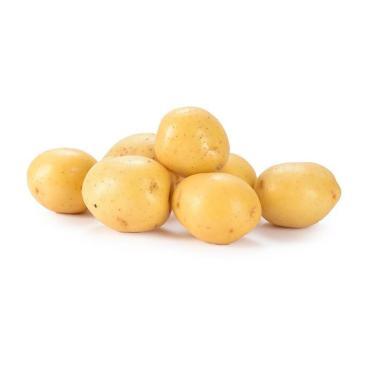 Картофель мини, Россия