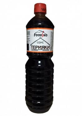 Соус Foodjiko терияки