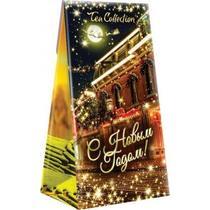 Чай РЧК листовой в подарочной упаковке