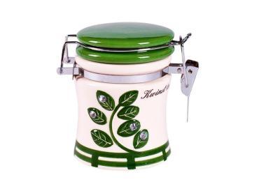 Чай зеленый Kwinst Листочки Керамика
