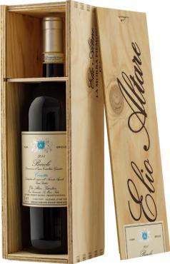 Вино Бароло Черретта Винья Брикко / Barolo Cerretta Vigna Bricco,  Неббиоло,  Красное Сухое, Италия