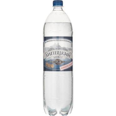 Вода Липецкий Источник газированная