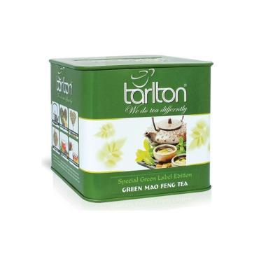 Чай Tarlton зеленый Мао фен