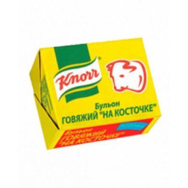 Бульон Knorr говяжий на косточке