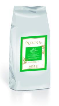 Чай зеленый Niktea Milk Oolong листовой
