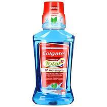 Ополаскиватель для полости рта Colgate Total 12 Pro-Защита Сильная мята