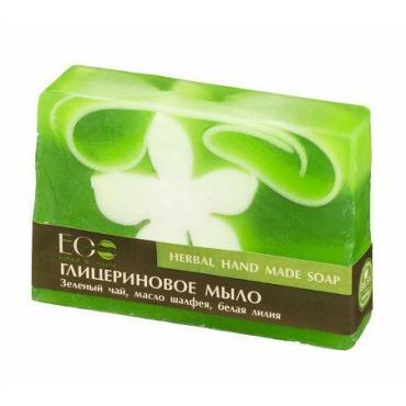 Мыло глицериновое EcoLab Травяное