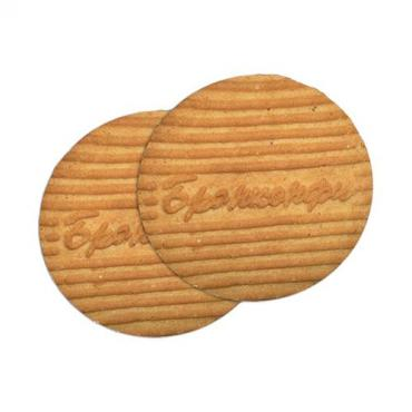 Печенье молочное, Брянконфи, 4.5 кг., картон