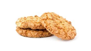 Печенье Европейское с семенами подсолнечника