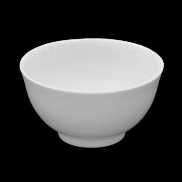 Пиала Turon Porcelain Классика 250 мл. 11 см. белый