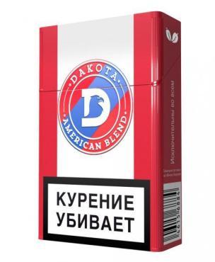 Сигареты dakota original купить в екатеринбурге муратти muratti сигареты купить