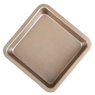 Форма для выпечки Доляна Рэнди 22×4,5 см. антипригарное покрытие