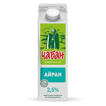 Айран Чабан 2,5%