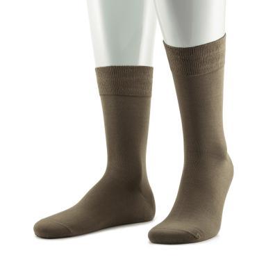 Носки мужские 17SC6 хаки 25 размер Grinston, 50 гр.