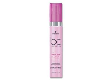 Сыворотка для волос Bonacure Color Freeze UV Filter pH 4.5 для блеска