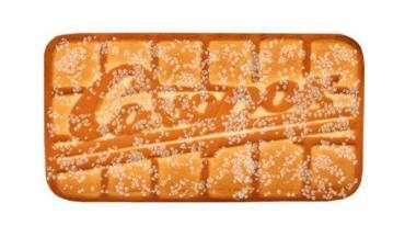 Печенье сахарок КИО