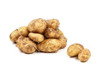 Картофель новый урожай, Азербайджан, 35 кг., мешок