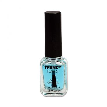 Лак для ногтей The Face Shop Trendy Nails 03 Top Coat