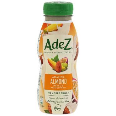 Напиток AdeZ миндаль манго маракуйя