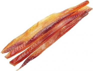 Рыба Камча таранка с перцем соломка