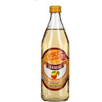Напиток безалкогольный газированный Старые Добрые Традиции Лимонад Дюшес 0,5 л.
