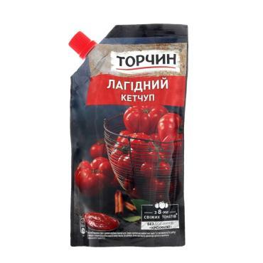 Кетчуп Торчин Нежный