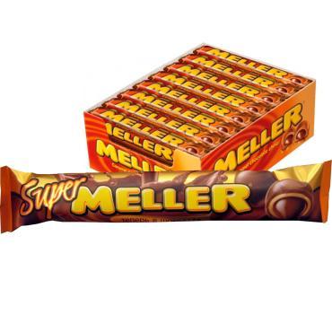 Конфеты Meller Супер
