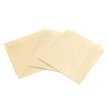 Уголок крафт из бумаги 140*160 мм