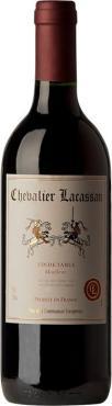 Вино Шевалье Лакассан / Chevalier Lacassan Moelleux,  Ассамбляж красных сортов,  Красное Полусладкое, Франция