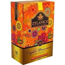 Чай Zylanika Ceylon Premium Collection OPА черный
