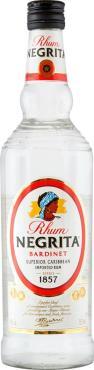 Ром Rhum Negrita White Signature 37,5 %, 700 мл., стекло