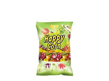 Попкорн Happy Corn Фруктовый микс