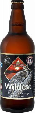 Пиво CAIRNGORM светлое фильтрованное
