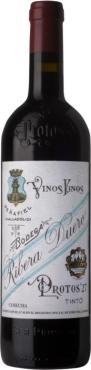 Вино Протос 27 /  Protos 27,  Темпранийо,  Красное Сухое, Испания