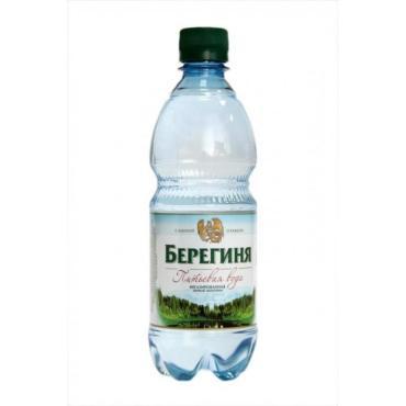 Вода питьевая Берегиня Негазированная