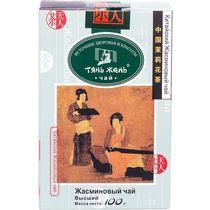 Чай Тянь Жень зеленый с жасмином