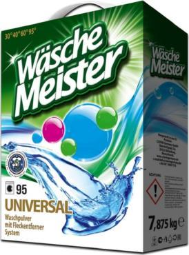 Стиральный порошок Wasche Meister Universal