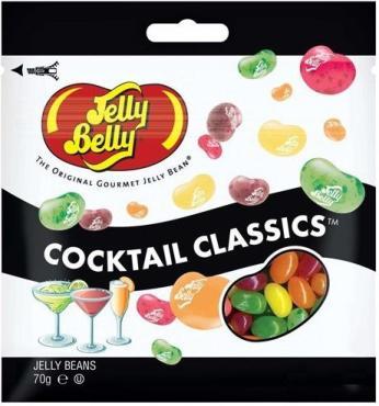 Драже Jelly Belly коктейли жевательное