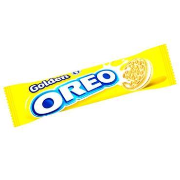 Печенье Oreo Golden