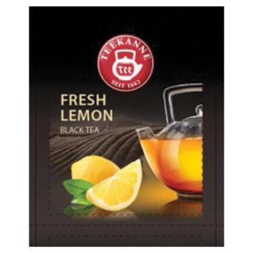 Чай черный Teekanne Fresh Lemon с лимонным соком 300 пакетов