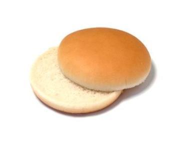 Булочки Paneteria для гамбургера без кунжута с картофелем 120 мм
