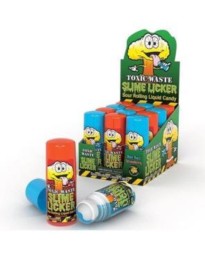 Токсик Slime licker 1/12 60ml