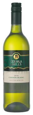 Вино Зебра Хиллс Шенен Блан, ЮАР