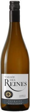 Вино Турень Совиньон. Валле де Рэн, Франция