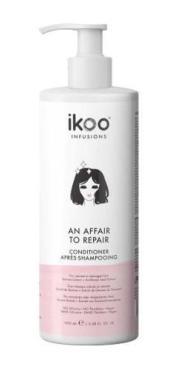 Кондиционер для волос Ikoo, An Affair to Repair Страсть по восстановлению 1 л., пластиковая бутылка