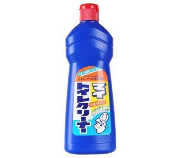 Жидкость чистящая для туалета, свежесть Rocket Soap, 500 мл., пластиковая бутылка